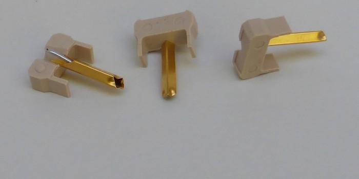 Diamant pour Shure N75 6S