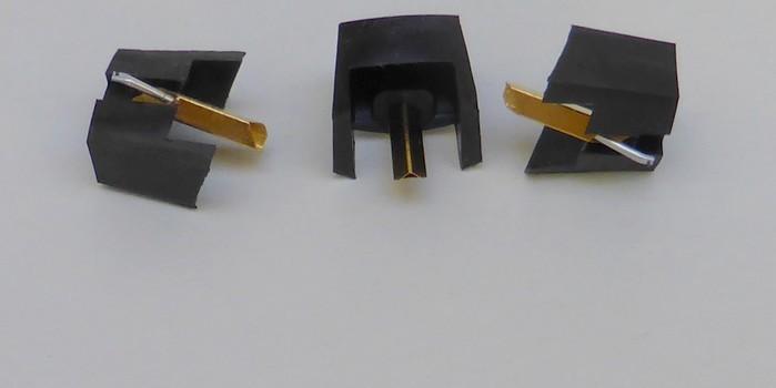 Diamant pour Sanyo ST10J, Audio Technica ATN952