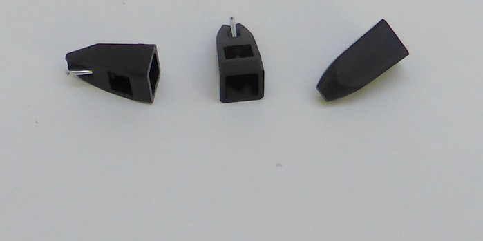 Stylus for Ortofon cartridge  Concorde 10